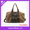 manufacturer wholesale washed canvas brand bags for women