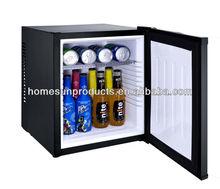 Thermoelectric Hotel Minibar Fridgerator 32L