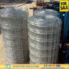 baseball field fence/ cheap steel galvanized goat fence panel(ISO9001:2008)