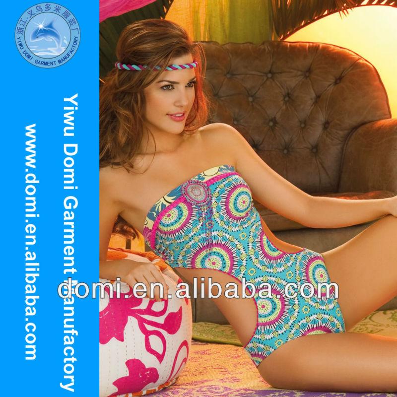 fotos de mujeres en bikini Miami Al Día -