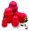 Pet Fulfillment 022W-KONT2 Kong Dog Toy Red