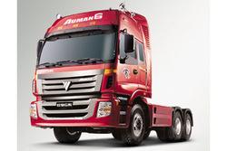 Foton 6x4 tractor truck for hot sale /foton forward truck