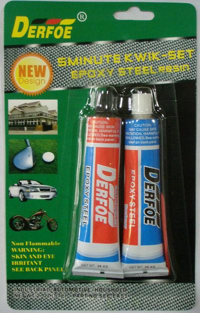 Steel Epoxy Adhesive Steel Epoxy Adhesive