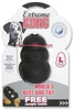 Pet Fulfillment 022W-KONUXL Kong Dog Toy Black