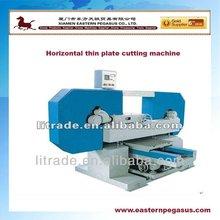 LCJW Horizontal thin plate cutting machine,eps sandwich panel production line