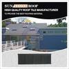 fiber cement roof shingles tile zinc price