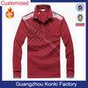 Fashion Style Custom Cheap Dry Fit Polo Shirt