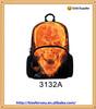 2013 Hot Sale Animal Solar Laptop Backpack
