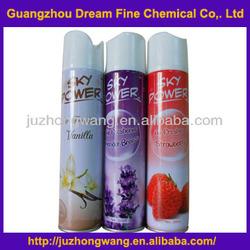 Series home perfume toilet air freshener 320ml