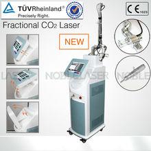 30W co2 laser scar surgical/ co2 fractional laser