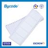China manufacturer sticker inkjet paper in roll