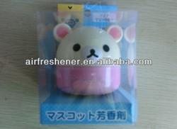 gel flavour & fragrance air fresheners car freshener