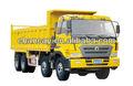XCMG 10- teker damperli kamyon