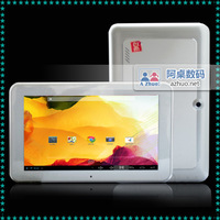 9inch capacitive 4GB GSM WCDMA mtk 6577 dual core android 4.0 tablet