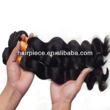 5a unprocessed deep wave sew in virgin brazilian hair extension,hair distributor