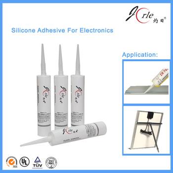 jorle led silicone rubber adhesive sealant