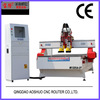 Two heads cnc engraving machine 1325-2T cnc woodworking machine for sale