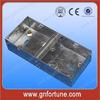 Galvanized Steel BS4662 Metal Flush Mount Wall Box