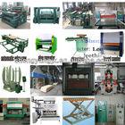 bamboo plywood film faced laminating cnc cutting cold hydraulic hot press veneer peeling,hydraulic hot press machine for doors