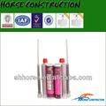 Hm-500 nicht- schrumpfen epoxy anker fugenmaterial