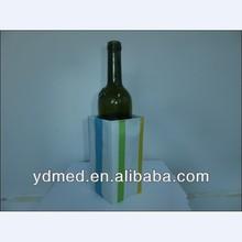 bacardi wine bottle