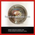 Usado para o trator kubota v2203 bomba de óleo oem: 25-37040-00
