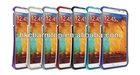 Aluminum Bumper Case For Samsung Galaxy Note 3 N9000