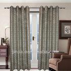 z furniture fashion jacquard curtain fabric free sample