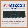 Baratos resistente al calor del techo de metal/mikimoto nuevo