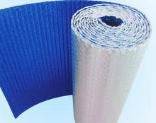 double bubble with double al foil insulation rolls