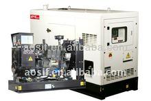 AOSIF 100KW electric spark generator with deutz engine