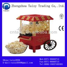 Hot Sale Automatic Popcorn Machine /Popcorn Maker for snacks