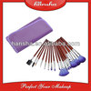 wholesale!!!professional 16 pcs wholesale makeup brush set suppliers