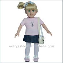 18 inch doll face vinyl