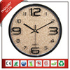 Quartz Wall Clock Parts From Manufacturer