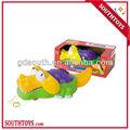 سحب تمساح السحر الاطفال البلاستيكية لعبة رمال الشواطئ