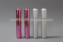 8ml aluminum perfume atomizer in handbag