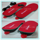 Insole Manufacturer Dr.warm heating sole for american work boots HI-W3R-7909