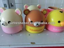 hot sell car accessories gel air fresheners