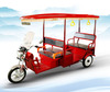 ETP-803 electric three wheeler