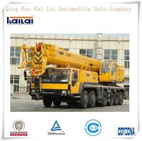 QY50K-I XCMG Truck Crane/1000 ton truck cranes