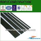 HM carbon fibre strengthening for concrete structure