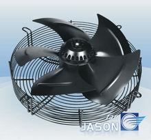 """air heater 12"""" fan FJ4E-350.FG"""