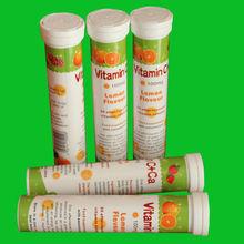 OEM Calcium & Vitamin C Nutrition Drink