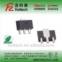 SMD Transistor 2SB1132 SOT-89 40V 1A