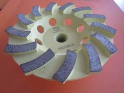 XINHUA Metal Bond Diamond Wheel for Granite