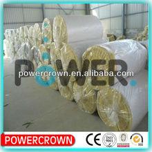 Absorbent Fiberglass Wool Blanket/Excellent Glass Wool Blanket for sale