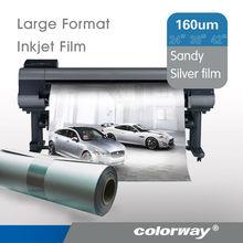 Inkjet Self-Adhesive Transparent/Glossy Golden/Glossy Silver Film