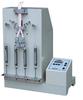 Standard zipper reciprocating measuring equipment
