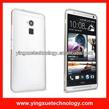 Lightweight Slim 0.7mm Aluminum Bumper for HTC One Max